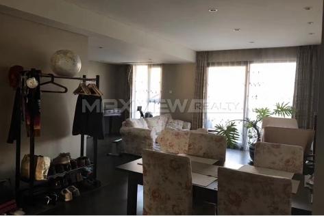 Apartment for rent in Beijing  Victoria Gardens