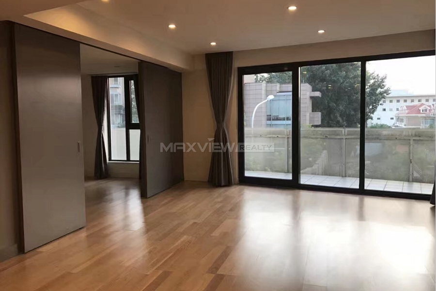 Apartment for rent in Beijing  Victoria Gardens