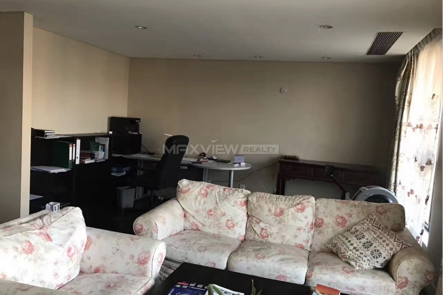 Apartment for rent in Beijing  Victoria Gardens  2bedroom 140sqm ¥20,000 BJ0002706