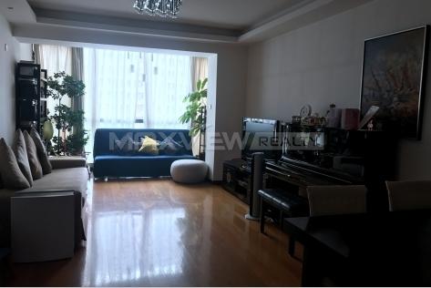 Apartment for rent in Beijing Boya Garden