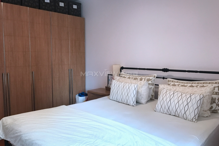 Apartment for rent in Beijing Boya Garden 2bedroom 135sqm ¥16,000 BJ0002717
