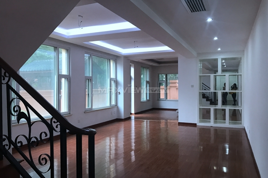 Beijing Riviera 4bedroom 300sqm ¥40,000 BJ0002722