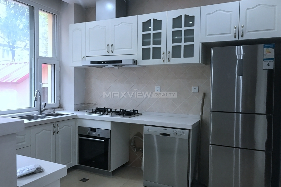 Beijing villa rent Beijing Riviera 4bedroom 300sqm ¥40,000 BJ0002722