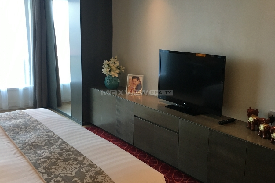 Apartment Beijing rent  GTC Residence Beijing 1bedroom 94sqm ¥25,000 BJ0002734