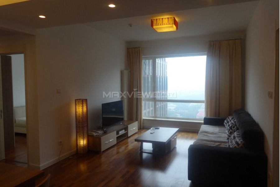 Apartment for rent in Beijing Central Park