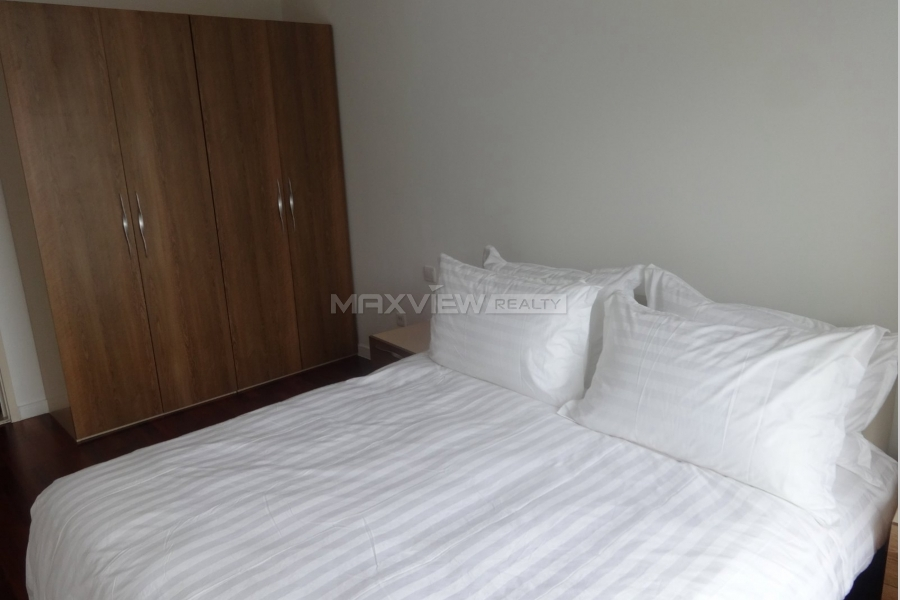 Apartment for rent in Beijing Central Park 2bedroom 113sqm ¥23,000 BJ0002738