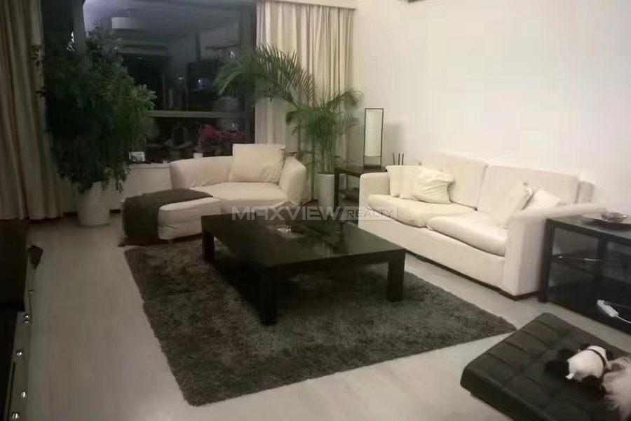 Apartment for rent in Beijing  Xanadu Apartments