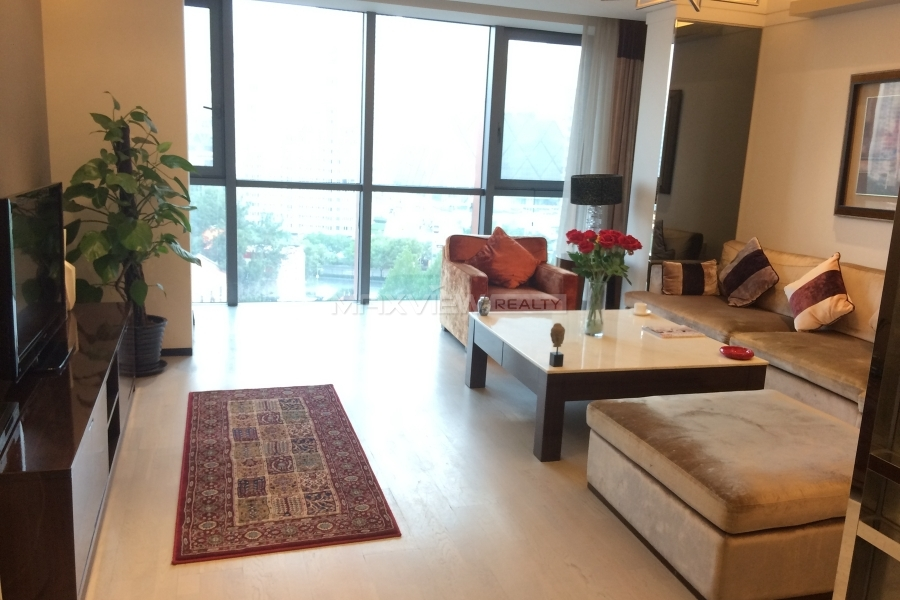 Xanadu Apartments 2bedroom 170sqm ¥29,000 BJ0002748