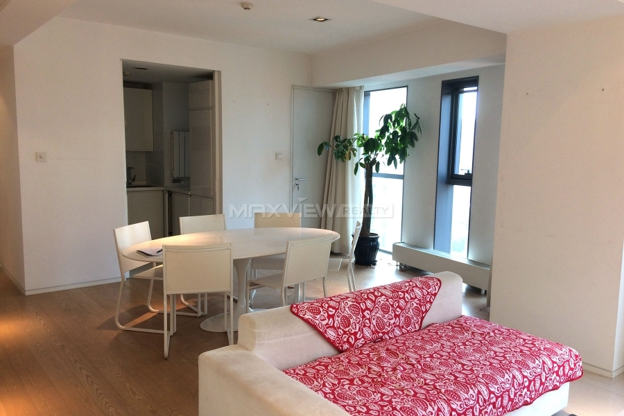 Sanlitun SOHO 2bedroom 150sqm ¥25,000 BJ0002747
