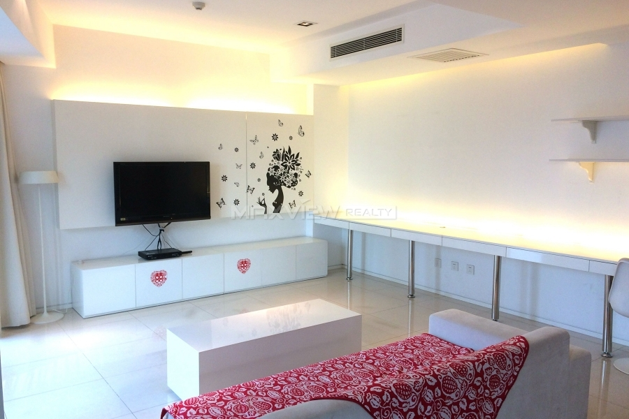 Apartment for rent in Beijing Sanlitun SOHO 2bedroom 150sqm ¥25,000 BJ0002747