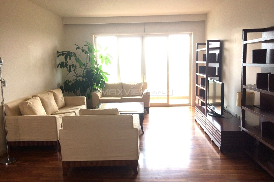 Park Avenue 3bedroom 192sqm ¥35,000 BJ0002756