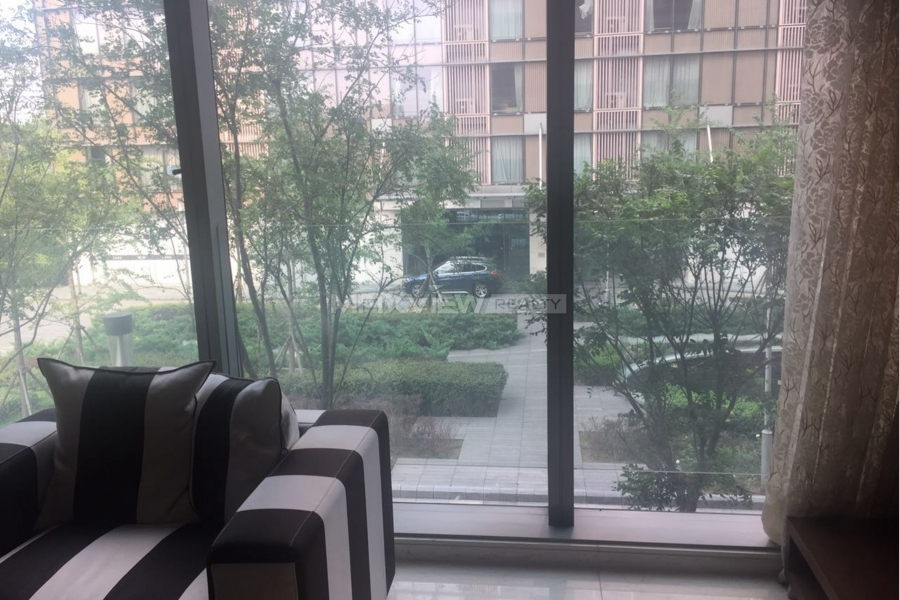 Apartments for rent in Beijing Gemini Grove 1bedroom 77sqm ¥15,500 BJ0002757
