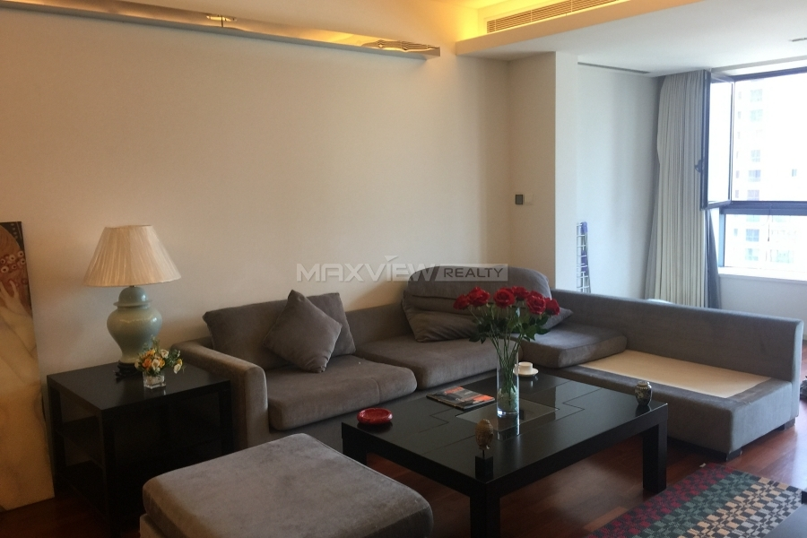 Apartment Beijing rent  Xanadu Apartments  1bedroom 110sqm ¥19,000 BJ0002764