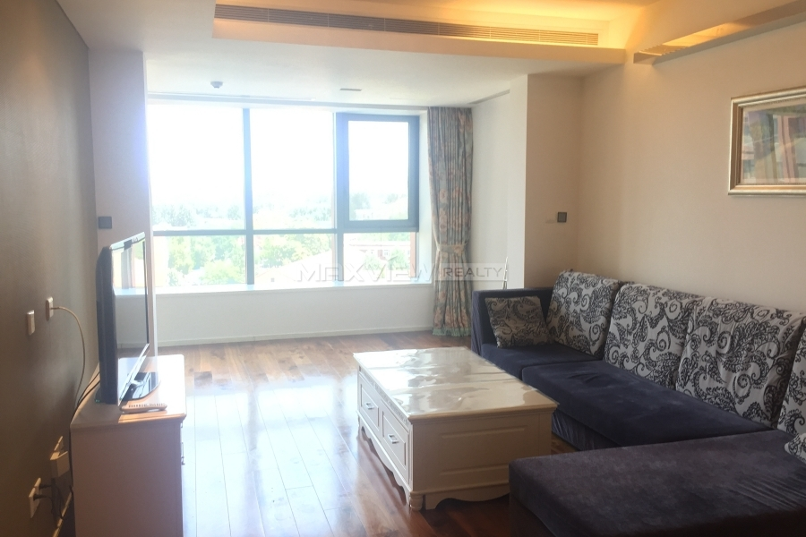 Xanadu Apartments 1bedroom 110sqm ¥19,000 BJ0002763