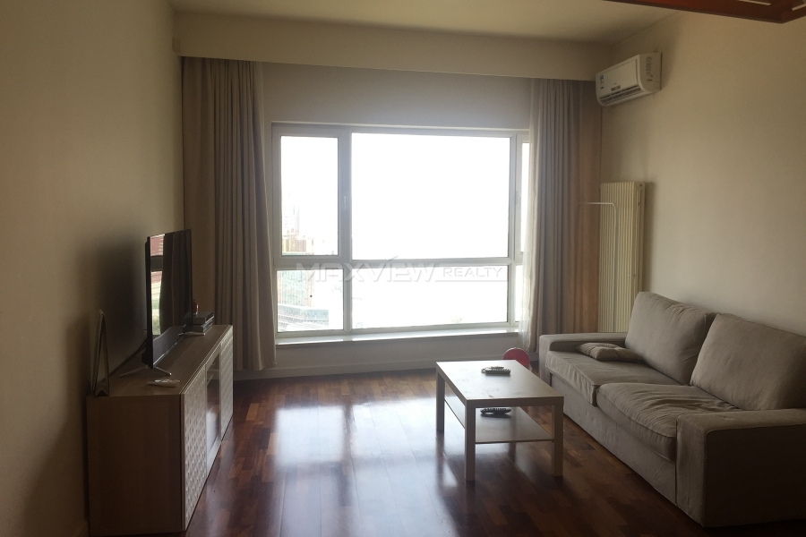 Central Park 1bedroom 89sqm ¥19,000 BJ0002765