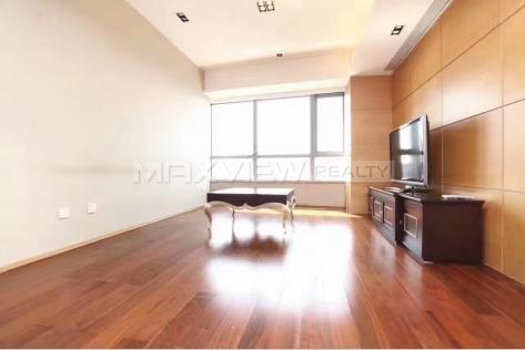 Apartment Beijing rent Fortune Heights