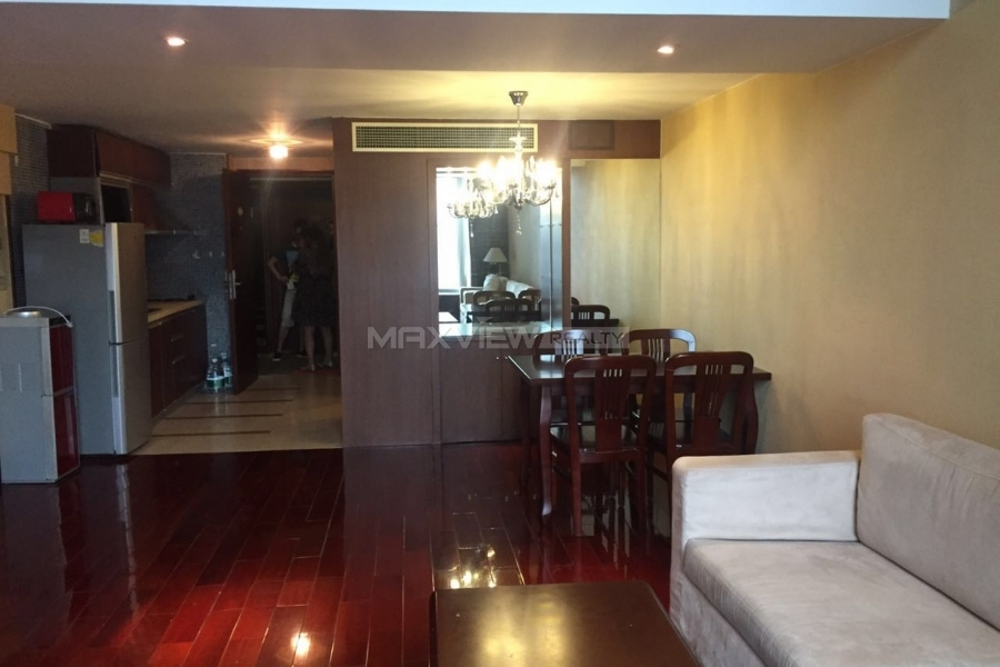 Apartment Beijing rent Chateau Regency