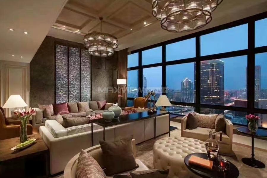 Apartment beijing Kerry Center
