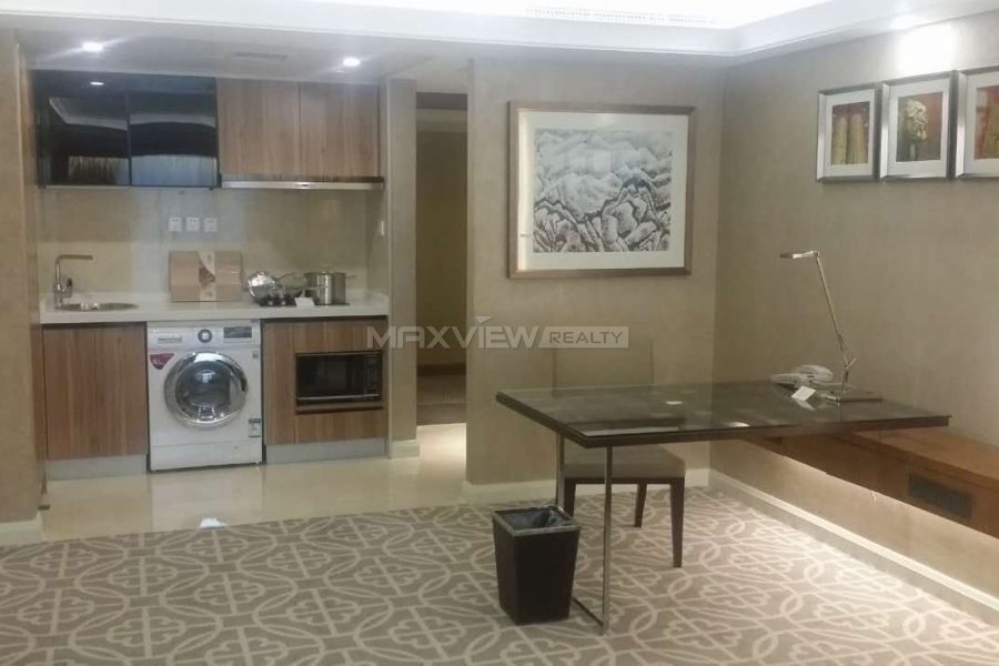 Apartment Beijing rent SOHO New Town