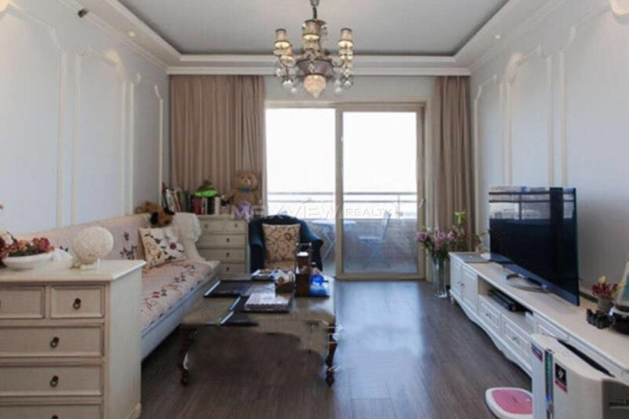 Park Avenue 1bedroom 100sqm ¥18,000 BJ0002798