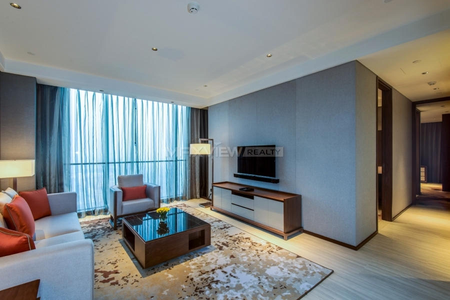 Beijing apartment rent Damei Oakwood