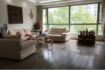 Seasons Park 4bedroom 248sqm ¥40,000