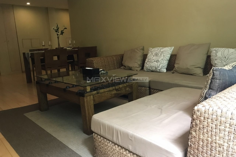 Beijing apartments for rent Gemdale International Garden