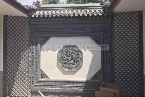 House for rent in Beijing South Luogu Lane