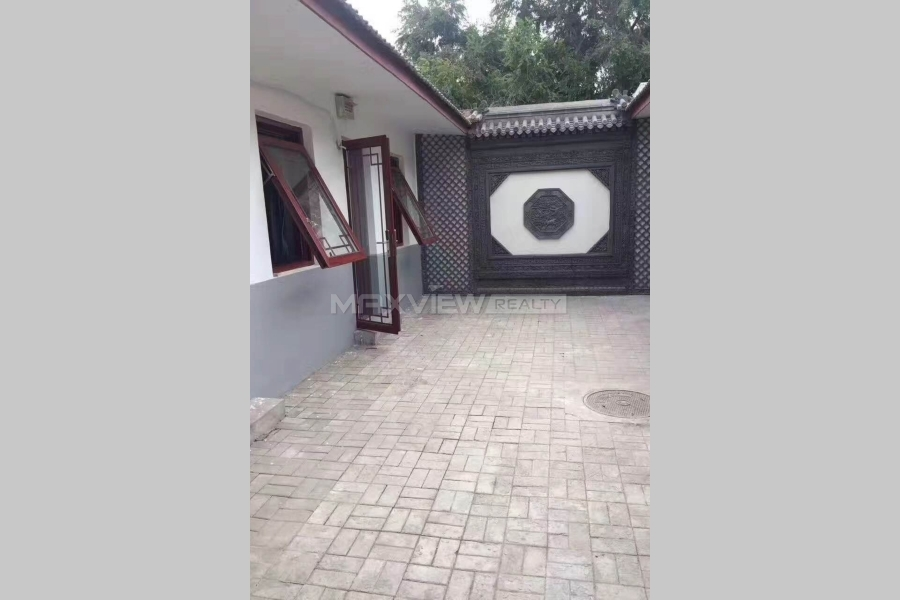 House for rent in Beijing South Luogu Lane  6bedroom 200sqm ¥40,000 BJ0002806