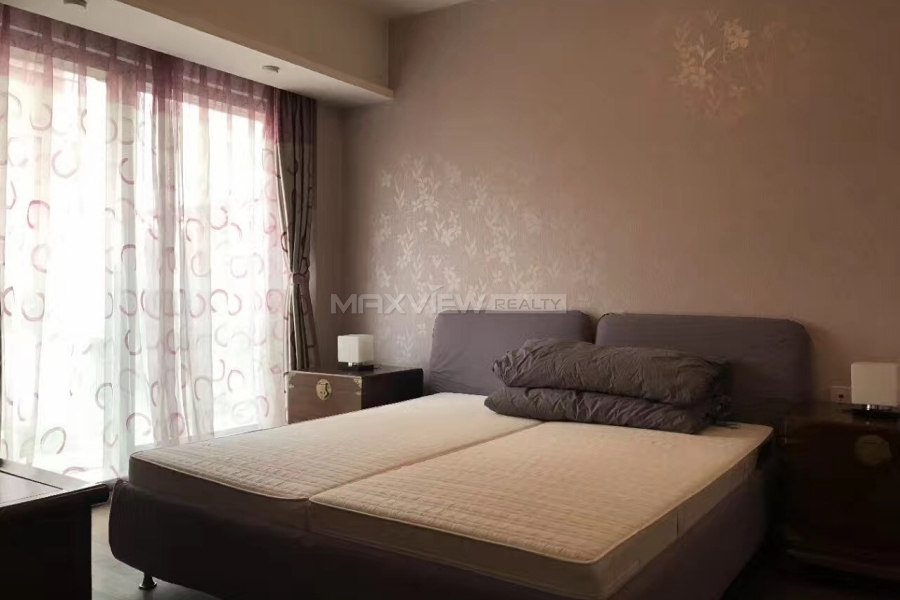 Apartment Beijing rent Gemini Grove 1bedroom 83sqm ¥15,000 BJ0002812