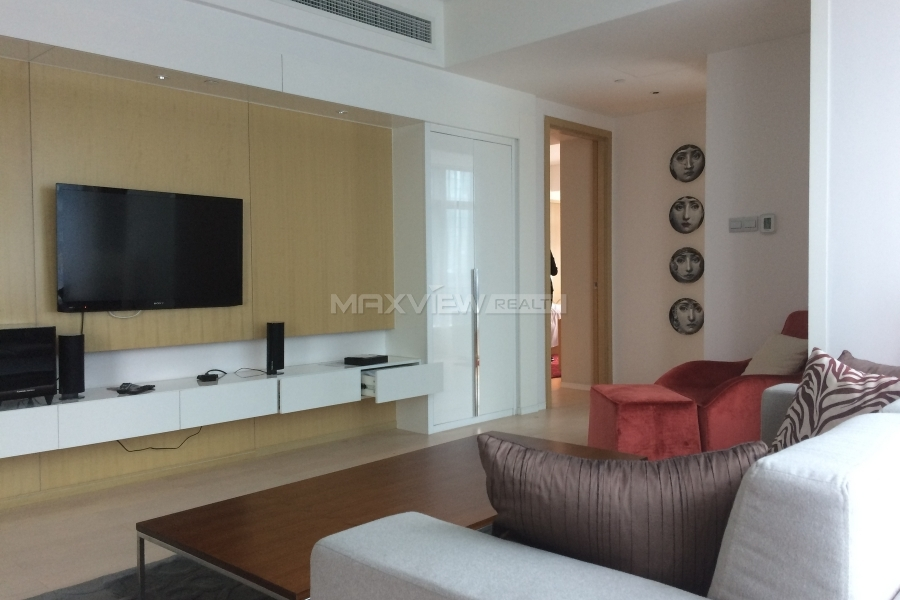 GTC Residence Beijing 2bedroom 156sqm ¥40,000 BJ0002809