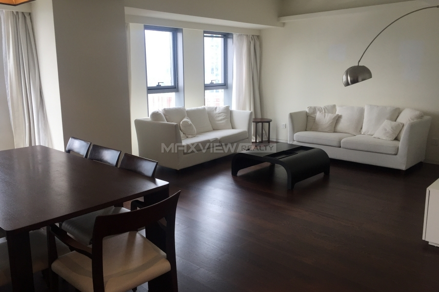 Sanlitun SOHO 3bedroom 253sqm ¥35,000 BJ0002820