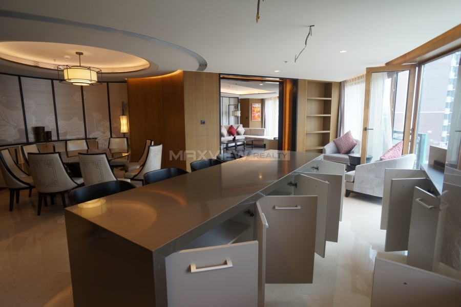 Beijing apartments for rent Ascott Riverside Garden