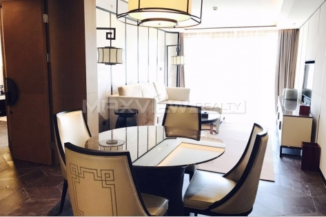 Beijing apartments for rent Ascott Riverside Garden