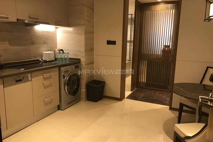 Beijing apartments for rent Ascott Riverside Garde 1bedroom60sqm¥19,000BJ0002829
