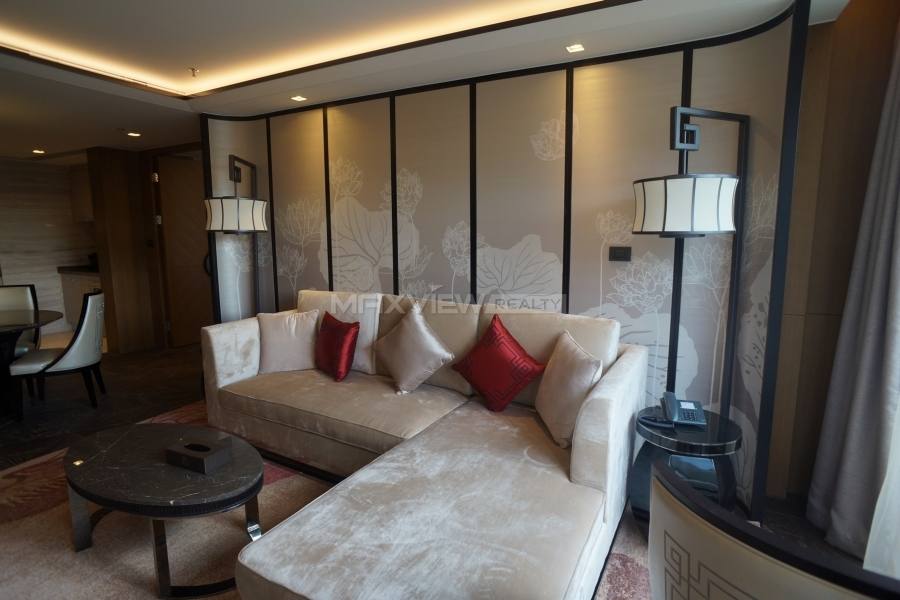 Beijing apartments for rent Ascott Riverside Garde