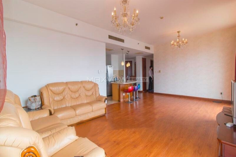 Park Avenue 2bedroom 138sqm ¥22,000 BJ0002838