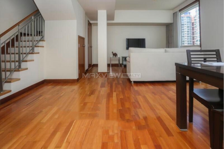 Park Avenue 2bedroom 138sqm ¥22,000 BJ0002837