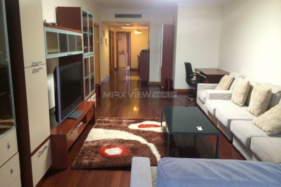 Landmark Palace 2bedroom 134sqm ¥16,000 BJ0002861