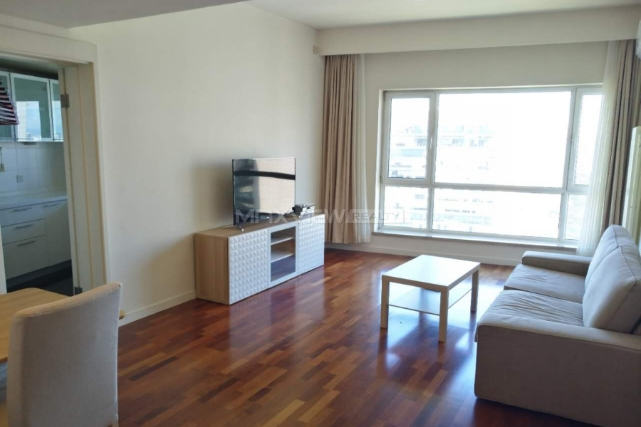 Central Park 1bedroom 88sqm ¥19,000 BJ0002855
