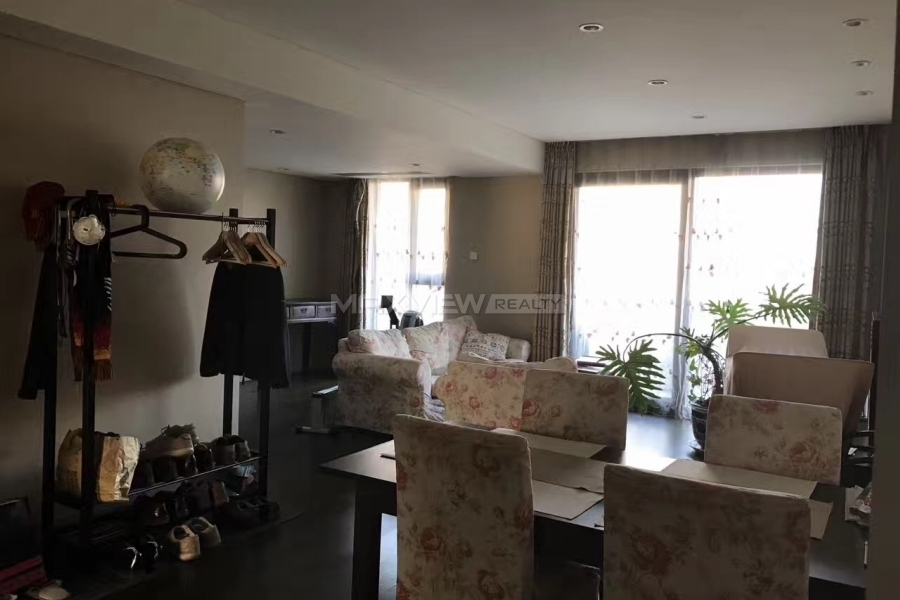 Victoria Gardens 2bedroom 140sqm ¥18,000 BJ0002871