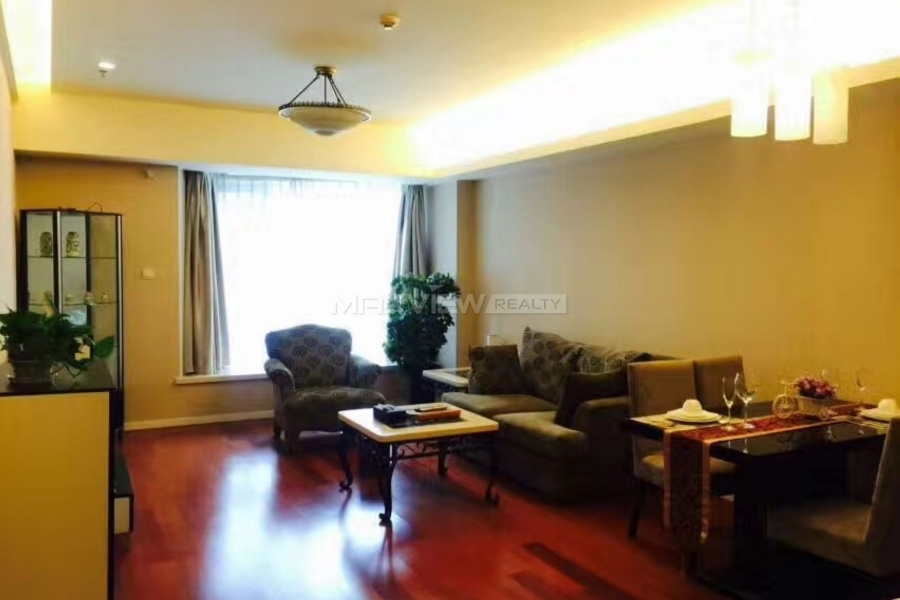 Mixion Residence 1bedroom 92sqm ¥15,000 BJ0002875