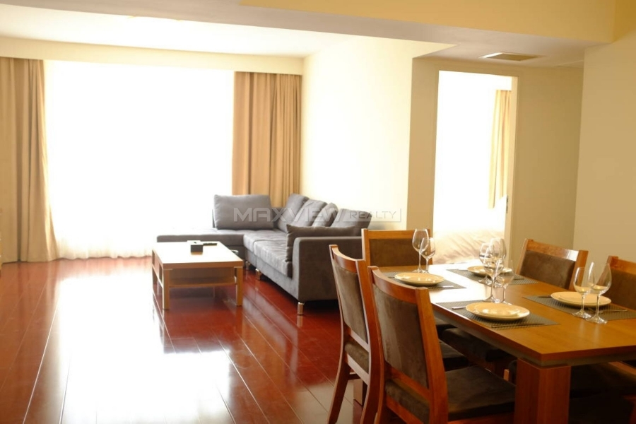Ocean Express 2bedroom 116sqm ¥16,000 BJ0002879