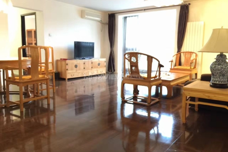 Shiqiao Apartment 2bedroom 148sqm ¥23,000 BJ0002895