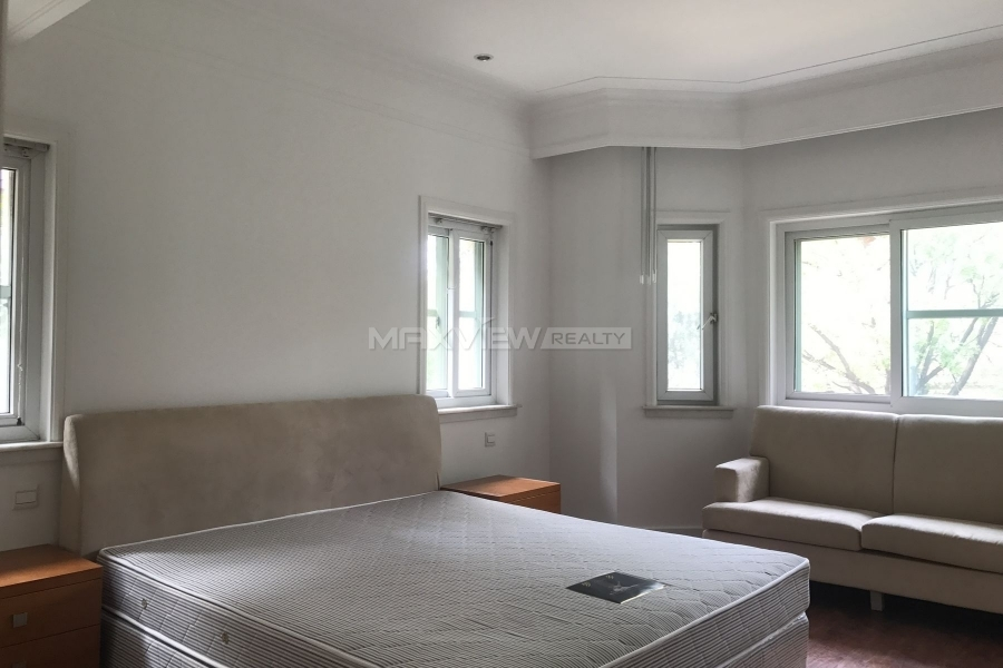Beijing Riviera 4bedroom 294sqm ¥49,000 BJ0002898