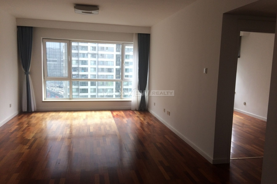 Central Park 2bedroom 132sqm ¥25,000 BJ0002907
