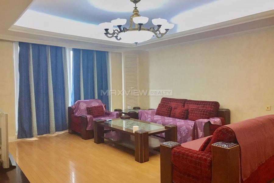 Palm Springs 3bedroom 180sqm ¥27,000 BJ0002910