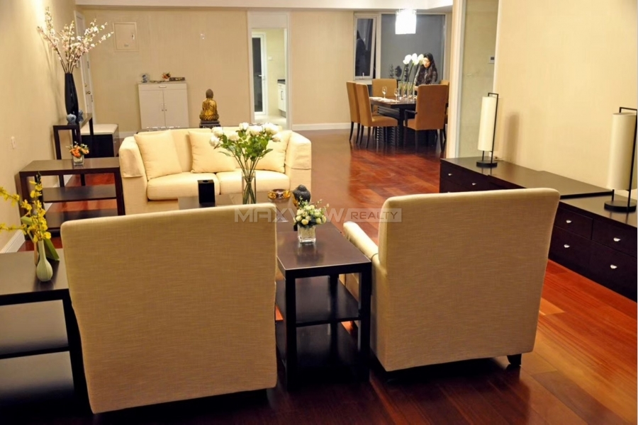 Palm Springs 3bedroom 220sqm ¥30,000 BJ0002905