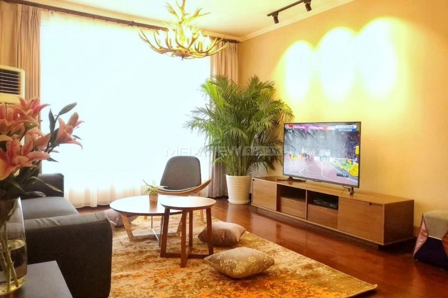 Phoenix Town 2bedroom 129sqm ¥24,000 BJ0002906