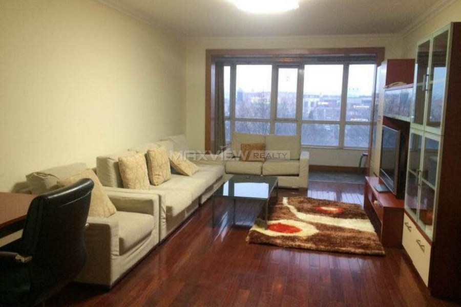 Landmark Palace 2bedroom 134sqm ¥16,000 BJ0002920